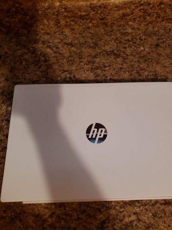 Hp Touchscreen Laptop Core I5 8250u,256 m.2