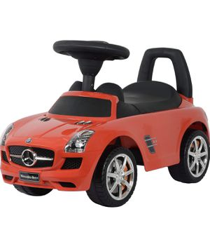NEW - BABIES / KIDS LUXURY LICENSED MERCEDES CAR for Sale in New York, NY