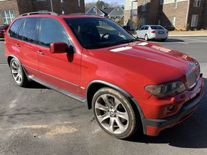 2004 BMW X5 4.8is for Sale in Duncan, SC
