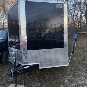 2020 8.5 26 Ft Blackout Trailer 10k Gvwr for Sale in The Bronx, NY