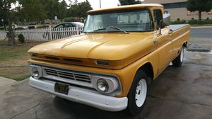 1962 chevy pickup long bed for Sale in Fresno, CA