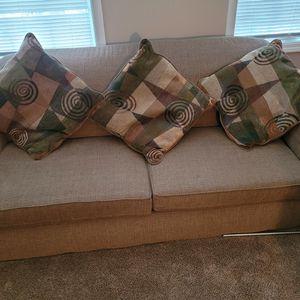 Sofa And Love Seat for Sale in Algonquin, IL