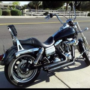 2006 Harley Davidson dyna for Sale in Glendale, AZ