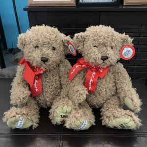 Macy's Teddy Bear By Gund for Sale in Richmond, VA
