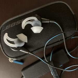 Bose Quiet Comfort 20 Noise Cancelling Headphones for Sale in Baldwin Park, CA