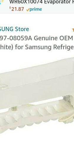 Samsung Ice Maker DA-08059A for Sale in Jonesboro,  GA