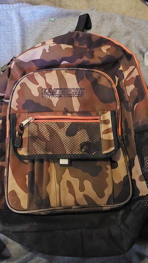 Eastsport college laptop backpack for Sale in Las Vegas, NV