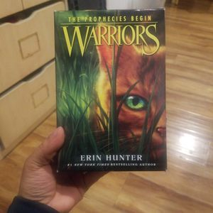 The Prophecies Begin WARRIORS books Collection for Sale in Livermore, CA