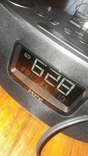 3 alarme clocks for Sale in Miami, FL