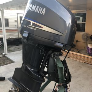 2007 Yamaha Motor For Sale for Sale in West Palm Beach, FL