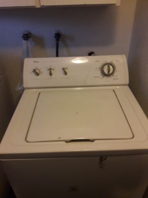 Whirlpool 6 cycle for Sale in Seattle, WA