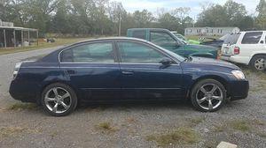 Nissan Altima for Sale in Murfreesboro, TN