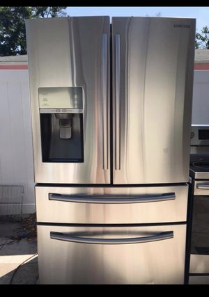 For sale!!! Stainless steel kitchen set. for Sale in Tampa, FL