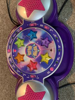 Star Lights Dance Party Game for Sale in Lebanon,  PA