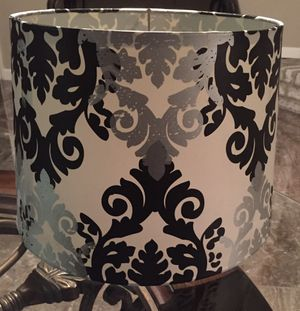 Beautiful Lamp Shade for Sale in Houston, TX