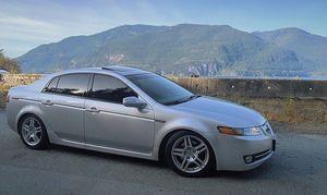 2008 Acura TL for Sale in Puyallup, WA