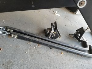 Husky weight distribution bars for Sale in Monterey Park, CA
