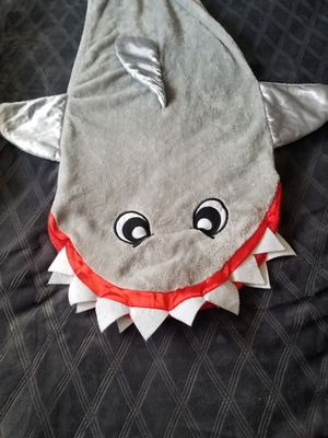 Kids Shark Snuggie for Sale in Hawthorne, CA