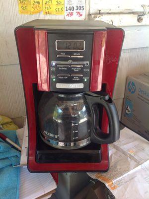 Mr coffee coffee maker for Sale in Tampa, FL