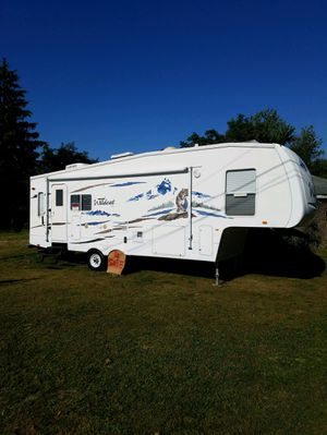2007, Forest river, wildcat, 29rlbs for Sale in Palmyra, PA