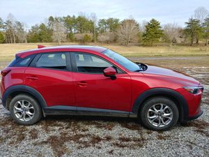 Mazda CX 3 Touring AWD for Sale in Pamplin, VA
