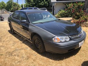 2000 Chevy impala for Sale in Antioch, CA