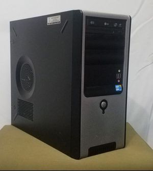 GAMING PC. INTEL I5 for Sale in Los Angeles, CA