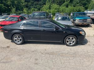2008 Chevy Malibu LT for Sale in East Peoria, IL