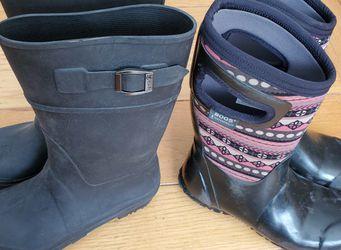 Kid's Rain Boots for Sale in Richmond,  CA