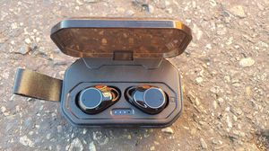 True Wireless Bluetooth Earbuds for Sale in Tacoma, WA