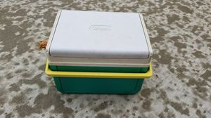 Coleman Lunch Cooler for Sale in Bethesda, MD