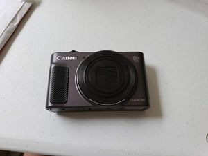 Canon PowerShot Excellent Camera for Sale in Vero Beach, FL