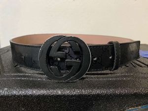 Gucci Belt for Sale in Lakewood, WA