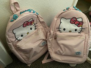 Hello Kitty Backpacks for Sale in San Jose, CA