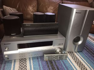 Pioneer Home Theater System for Sale in Monterey Park, CA