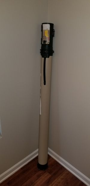 Plano Fishing Rod Travel Tube for Sale in Raleigh, NC