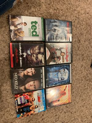 Assorted Movies for Sale in Grover Beach, CA