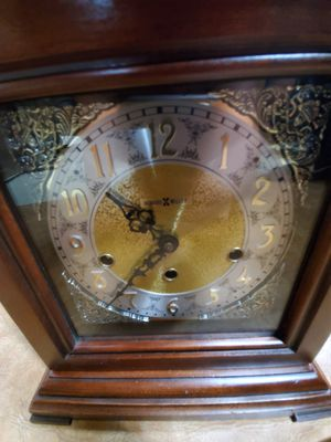 Howard Miller clock for Sale in Chicago, IL
