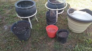 Flower pot for Sale in Bradenton, FL