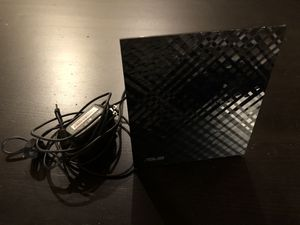 WiFi router: Asus RT-N56U for Sale in Seattle, WA