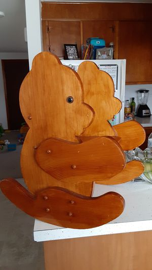 Kids Rocking chair for Sale in Plainville, CT