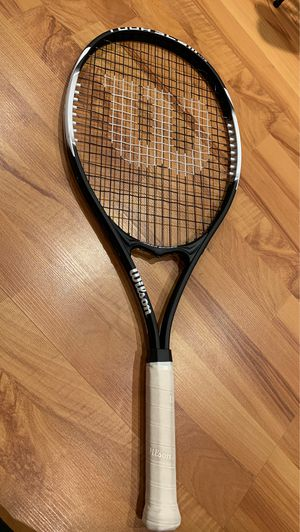 tennis racket - never been used for Sale in Vancouver, WA
