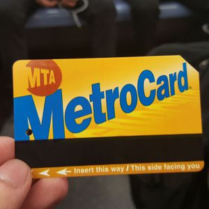 Metro card for Sale in Queens, NY