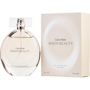 Calvin Klein Sheer Beauty 3.4oz- New for Sale in Mukilteo, WA