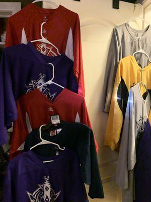 Kings jerseys for Sale in Lawndale, CA