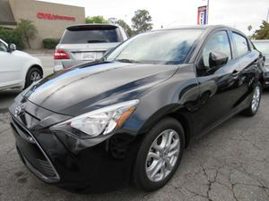 2018 Toyota Yaris iA for Sale in San Mateo , CA
