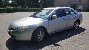 2005 Honda accord fully loaded won't sit for Sale in North Tonawanda, NY