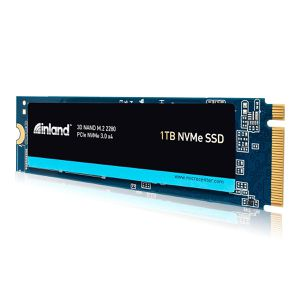 Inland Professional M.2 NVMe SSD 1tb for Sale in Long Beach, CA