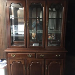 China Cabinet for Sale in Dunkirk, MD