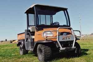 2007 KUBOTA RTV ONE OWNER for Sale in Los Angeles, CA